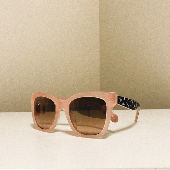 9438c90b4f kate spade Accessories - ✨ 2 HOUR SALE✨ KATE SPADE EMMYLOU SUNGLASSES